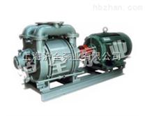 SK型水环式真空泵真空泵使用原理