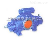 2GC型双螺杆泵【产品概括及选型】