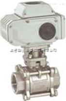 Q911F内螺纹电动球阀
