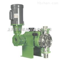 帕斯菲达精密液压计量泵25HJ