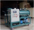 加热型移动齿轮油滤油机(过滤杂质)