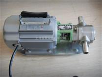 不锈钢齿轮泵/不锈钢微型齿轮泵