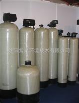 锦州锅炉软化水成套设备