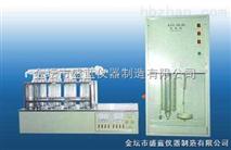 半自动定氮仪KDY—08B