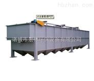 平流式气浮污水处理设备