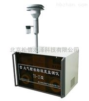TH-25型大气颗粒浓度监测仪