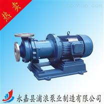 磁力泵,CQB卧式铸铁磁力泵