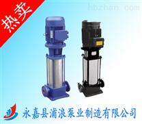 多级泵,GDL立式耐磨多级泵
