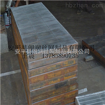 条缝筛板分类 条缝筛板介绍