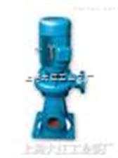 立式无堵塞排污泵LW型直立式无堵塞排污泵