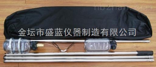 瓶式深水采样器ETC-1