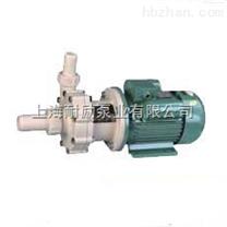 简易型耐腐蚀塑料泵