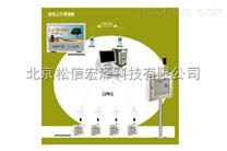 HS5628型环境噪声远程自动监测系统