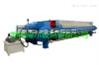 普通液压1000型板框压滤机