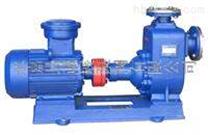 中国低级CYZ-A型自吸式防暴离心油泵诚展泵阀