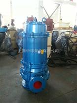 200WQ300-7-11KW污水潜水泵