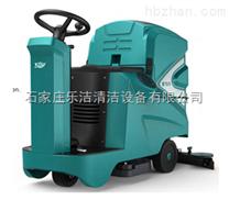 驾驶式洗地机,特沃斯TVX驾驶式洗地吸干机