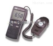 TES-1337B便携式数字照度计(RS232)