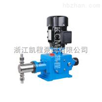 JZ柱塞式计量泵