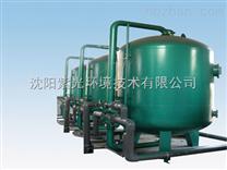 沈阳双级除铁锰设备单级除铁锰设备