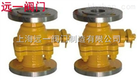 上海燃氣專用球閥Q41F-16C/Q41F-25/Q41F-40