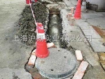 宝山区月浦镇下水道疏通