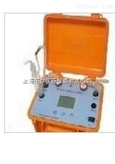 BS-H2型双气路恒流大气采样器