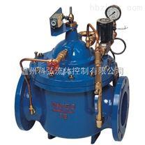 生产700X水泵控制阀