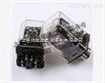 继电器小型继电器JQX-14F