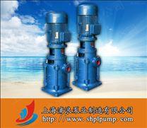 多级泵,DL增压立式耐磨多级泵