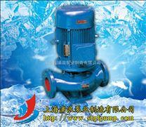 管道泵,ISG单级立式管道泵