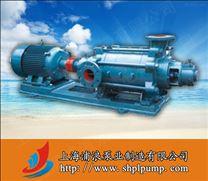 多级泵,TSWA增压耐磨多级泵
