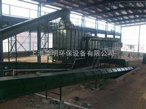 上海季明 资源化 无害化 把生活垃圾变成有机肥 垃圾处理成套设备
