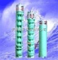 天津白钢井用潜水泵