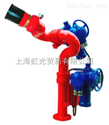 上海金盾pskd系列消防炮