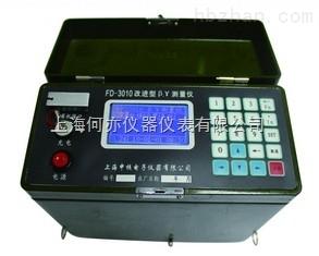 FD-3010B β-γ编录仪