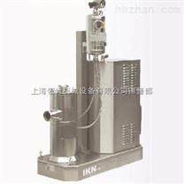锂电池超高速系列管线式高剪切分散机