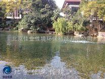 广东景观水处理工程