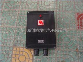 BDB8050-10/16/20防爆防腐电动机保护器