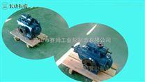 HSNH40-54三螺杆泵石油石化中转泵