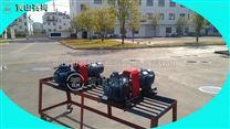 HSNH120-50三螺杆泵高低压循环泵
