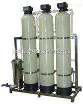 沈阳市流量型软化水设备