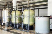 沈阳市锅炉软化水设备