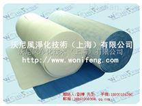 上海厂家直销完全阻燃空气过滤棉