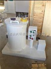 金昌二氧化氯发生器水量分析