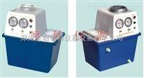 巩义领科SHZ-D(Ⅲ)型台式四表四抽循环水真空泵