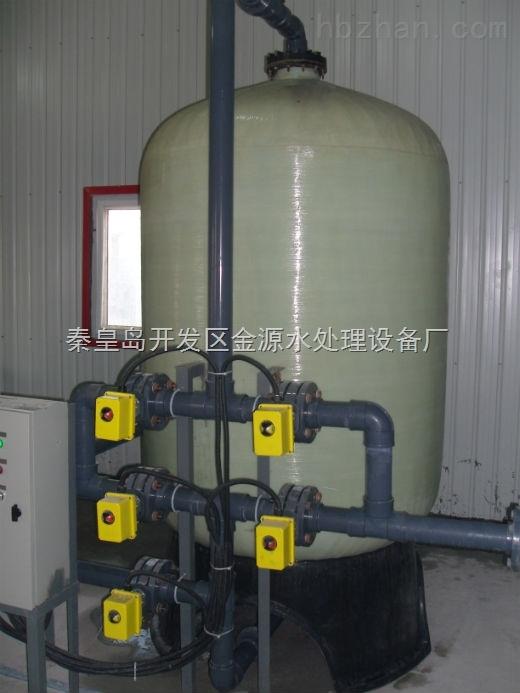 金源活性炭过滤器