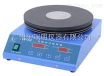 08-3G恒温磁力搅拌器大容量