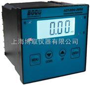 经济型在线电导率分析仪-上海-博取