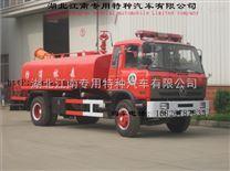 东风145森林消防车